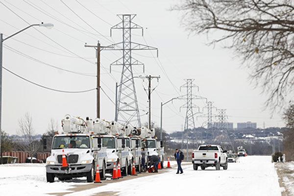 收取高額電費 德州AP起訴電力供應商Griddy