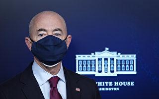 DHS部長放信號 非法移民可來美但需等待