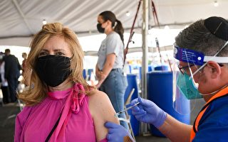 舊金山發放預約代碼 提供教職員優先接種疫苗