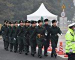 中共两会将开 明起北京长安街路段实行管控
