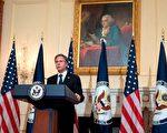 专家抨击拜登政府对华政策:老一套空话
