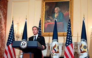 專家抨擊拜登政府對華政策:老一套空話
