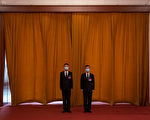 兩會對外交評語有變 中共正失去影響力