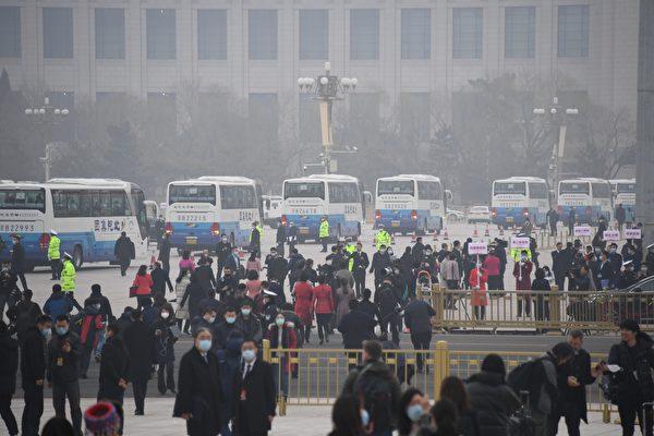 李克強和汪洋有關香港描述出現差異 引關注