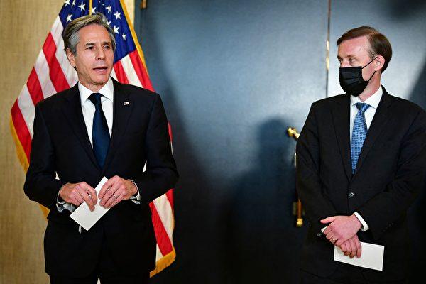 美中首次會晤後 美國官方聲明全文翻譯