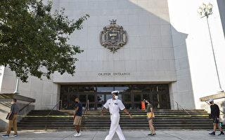 【疫情3.4】病例激增  美海军学员转移到酒店