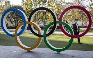 日本东京奥运会 海外观众被禁止入境观看