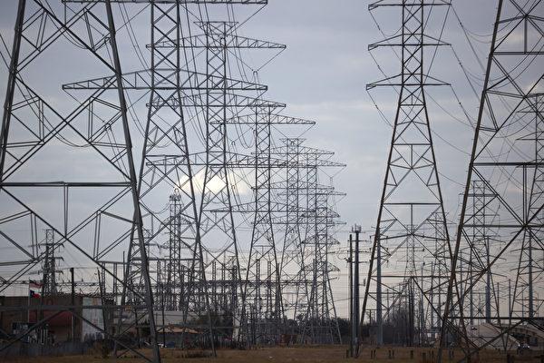 監測機構:風暴期間德州電網運營商超收160億