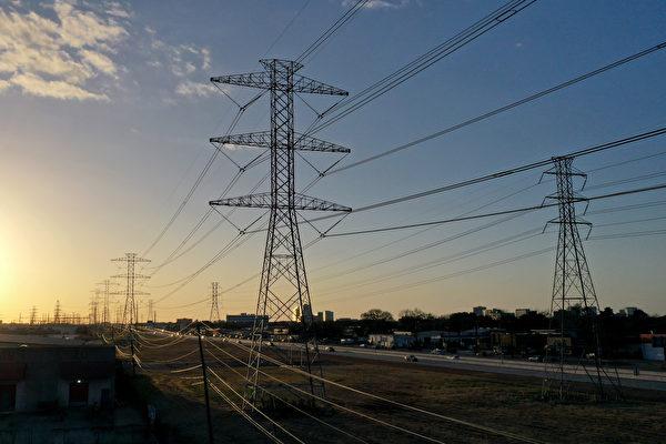 新澤西2019年平均停電4.13小時 低於全美平均