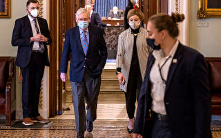 【疫情3.6】美参院通过1.9万亿纾困法案