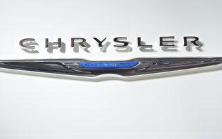 汽車品牌排名 克萊斯勒、別克名列前十