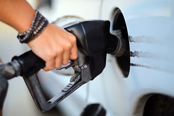 受2月暴風雪影響 新澤西汽油價格上漲