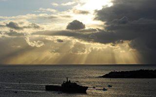 澳智庫:達爾文港應成為四國軍事活動中心