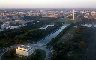 伊朗民兵聲稱在華盛頓DC有活躍組織