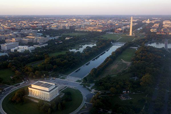 伊朗民兵声称在华盛顿DC有活跃组织