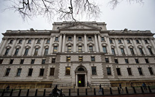 英國政府一年或被騙520億鎊