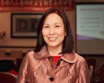 世华工商妇女协会副会长补选 何真高票当选