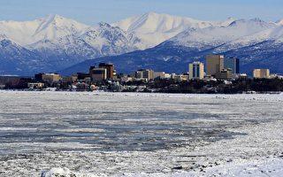 阿拉斯加海岸发生8.2级地震 美发海啸警报