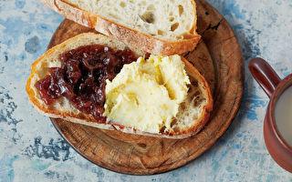 4款简易洋风三明治 满足味蕾又饱食
