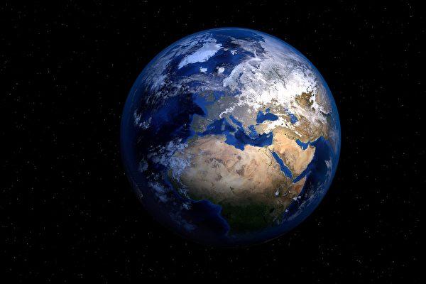 科學家證實地球內部有第五層 顛覆人類認知