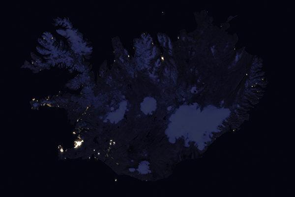 1周内地震上万次 冰岛专家:不知何时会停止