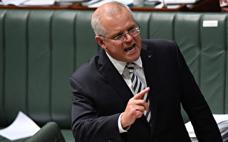 澳總理否認葡萄酒傾銷 譴責中共關稅純屬報復