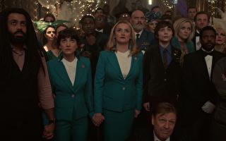 《末日列车》第二季影评:新要角登场 也带来全新看点