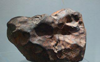 澳男挖到46億年隕石 寧給教育機構而不發財