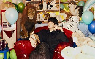 伯贤《Bambi》首日热销76万张 56国iTunes夺冠