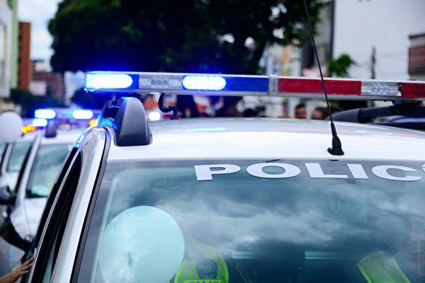 美国91岁警察还在保护人民 无退休打算