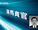 中共文旅部原副書記李金早受審 受賄超6550萬