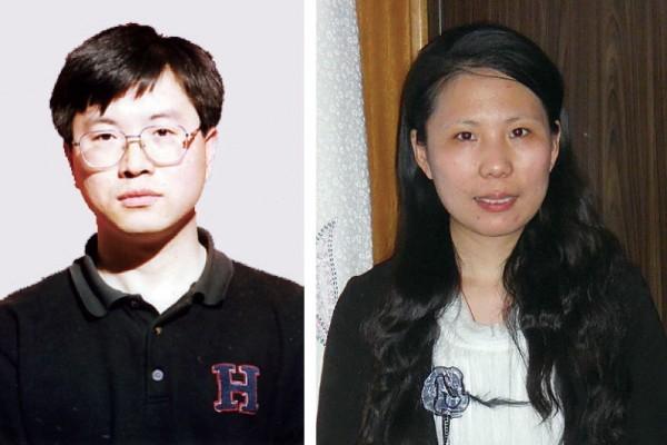 中國首批造價工程師周向陽命危 母籲營救