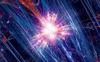 新量子算法模擬高能粒子碰撞過程