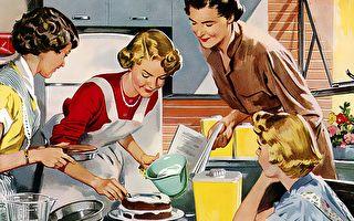 进厨房很容易 酸女孩教你享受真食物