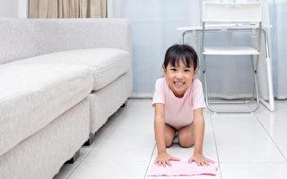 【爸媽必修課】資優教育從抹地板、做家事開始
