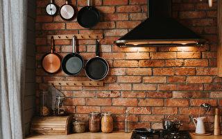鍋具這樣收納 不僅實用還能美化廚房