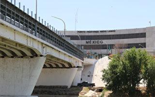 德州民众起诉国会 要求从新大选解决边境危机