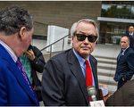 川普律師林˙伍德競選南卡共和黨主席