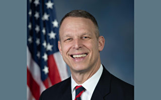 美議員:疫情讓美國「開了眼」 中共是鱷魚