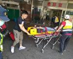 台铁事故50死 冰柜需征调 现场急需尸袋