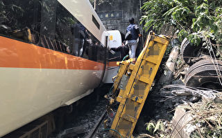 台铁事故 日籍客忆当下已做丧命心理准备