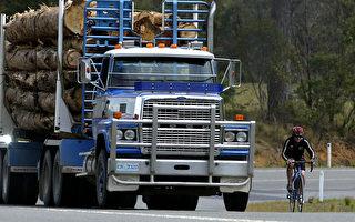 受中共經濟報復衝擊 維州木材企業倒閉