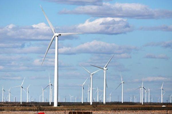 风电网络安全的危险性正在增加