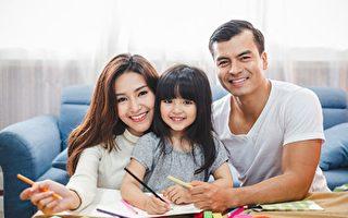 育兒錦囊:建立與孩子深度交流的管道