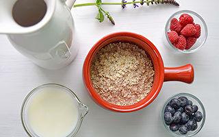 新環保飲食!燕麥奶對健康的5大好處