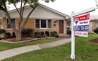 美投资机构批量购房谋利 推高房价