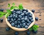 頑固腹部脂肪有損健康 藍莓可助有效解決