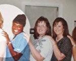 一年級女生對黑人同學的善舉促成50年友誼