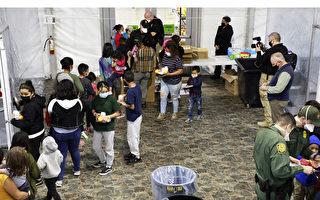 聖地亞哥會議中心改收5-12歲越境兒童
