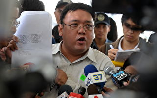 【疫情4.10】菲國總統發言人再確診 入院治療